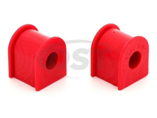 8.5120 Rear Sway Bar Bushings - 16mm (0.62 inch)