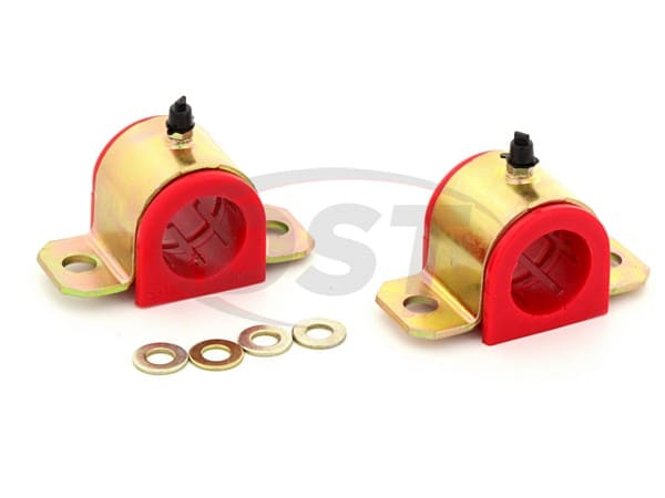 8.5121 Front Sway Bar Bushings - 30mm (1.18 inch)