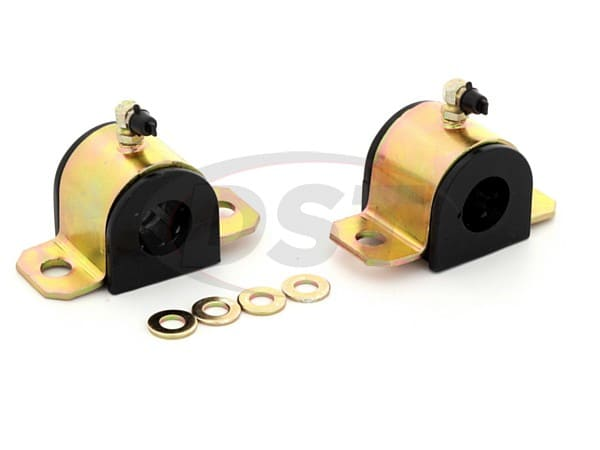 Front Sway Bar Bushings - 22mm (0.86 inch)