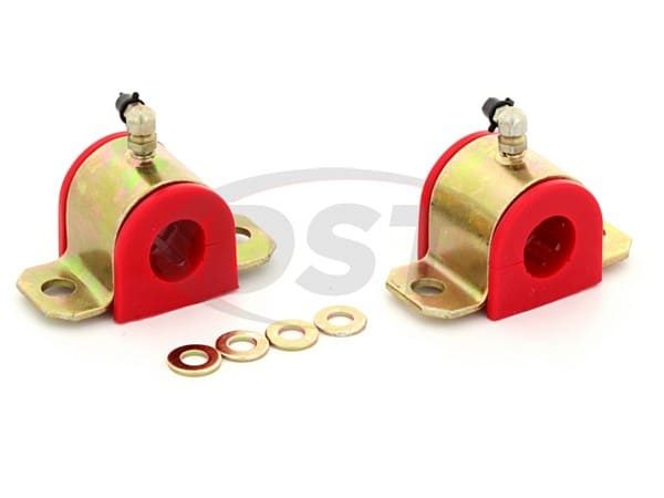 8.5124 Front Sway Bar Bushings - 22mm (0.86 inch)