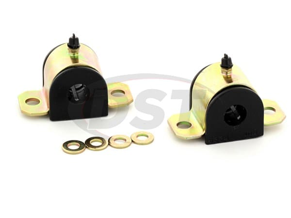 Rear Sway Bar Bushings - 17.5mm (0.68 inch)