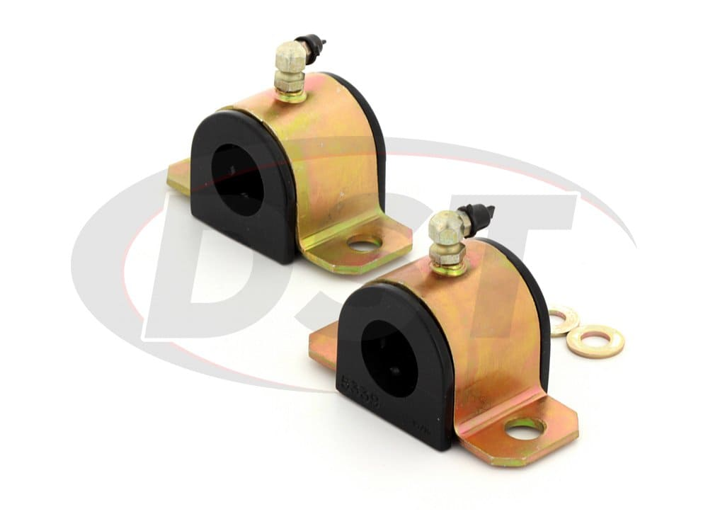 8.5128 Front Sway Bar Bushings - 24mm (0.94 inch)