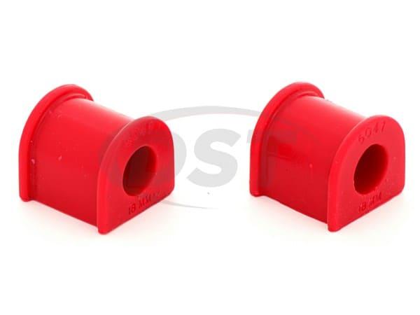 8.5132 Rear Sway Bar Bushings - 18mm (0.70 inch)