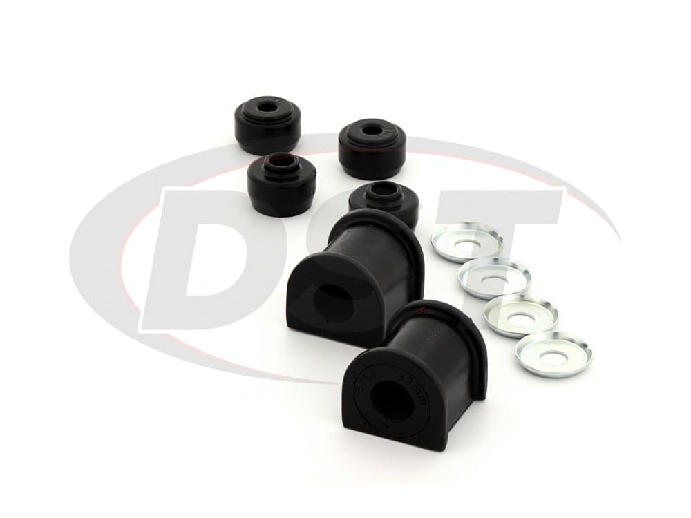 8.5136 Rear Sway Bar Bushings - 17mm (0.66 inch)