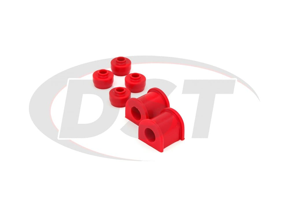 8.5142 Rear Sway Bar Bushing - 19mm (0.74 inches) - Measure Bar Diameter