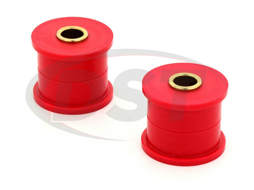 8.7101 Front Axle Torque Arm Bushing Set