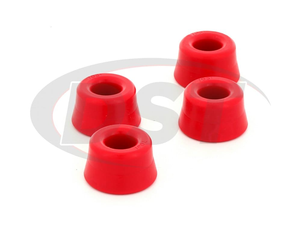 8.7102 Front Strut Rod Bushings