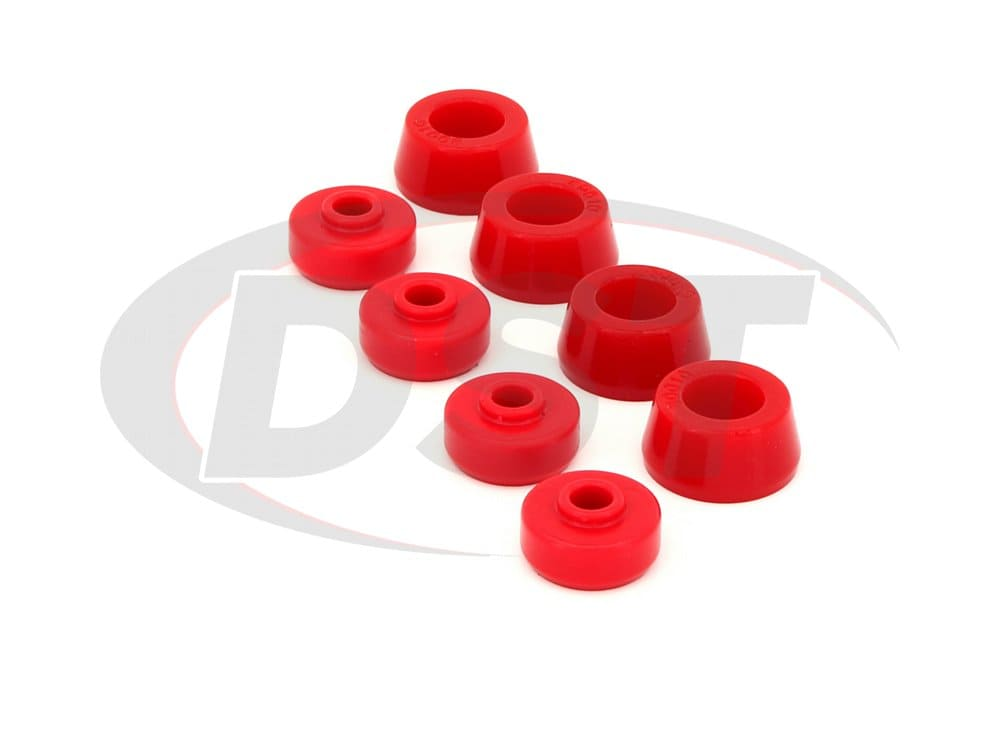 8.8102 REAR SHOCK BUSHINGS
