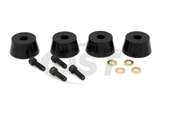 Toyota Tacoma 4WD 1995 FRONT BUMP STOP SET