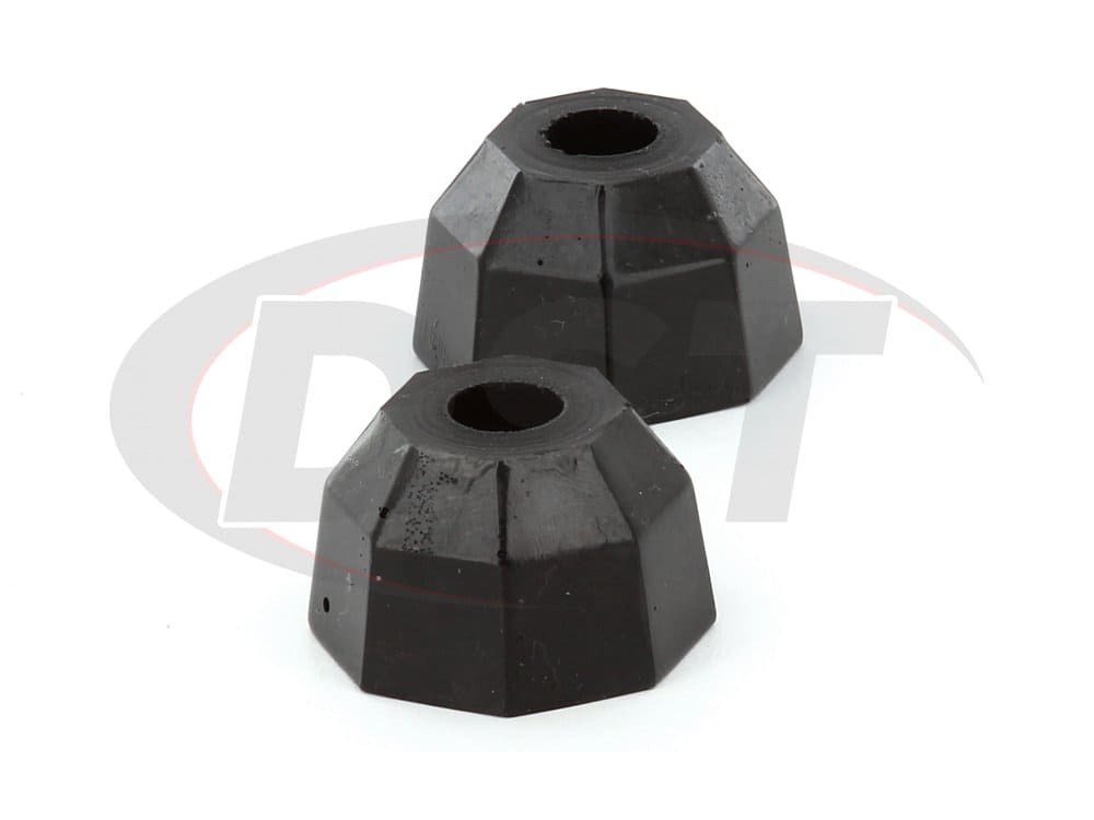 9.13104 Tie Rod Dust Boots - Octagon Base