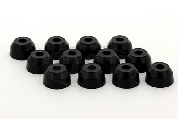 Tie Rod Dust Boots - 12 Pack of 9.13105