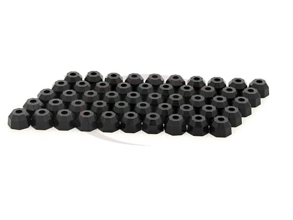 Tie Rod Dust Boots - 50 Pack of 9.13104