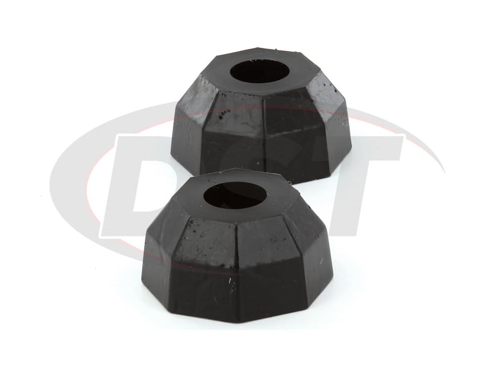 9.13120 Tie Rod Dust Boots - Octagon