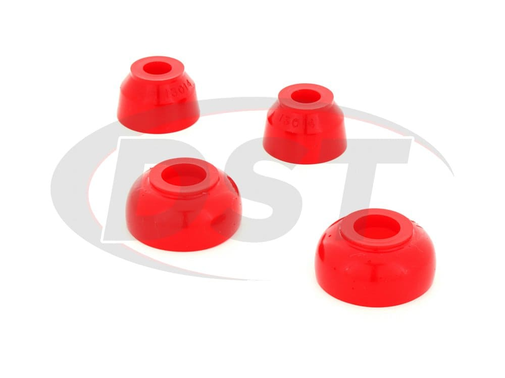 9.13126 Front Ball Joint Dust Boots