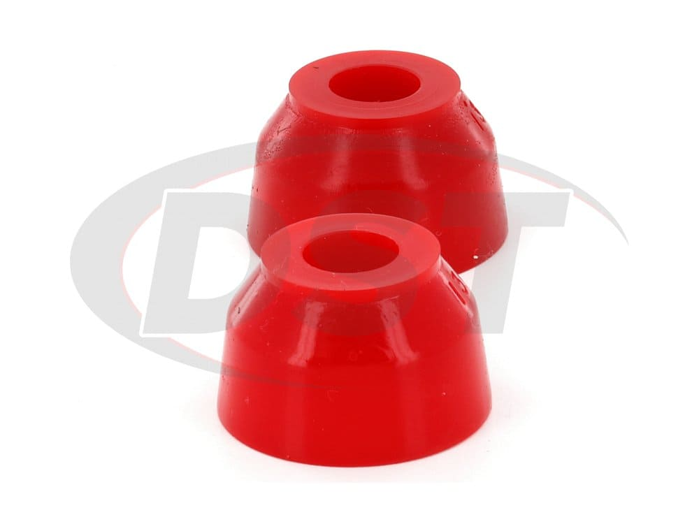 9.13131 Front Tie Rod Dust Boots