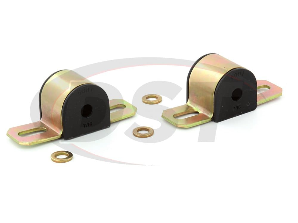 9.5101 Universal Sway Bar Bushings - 11mm (0.43 inch)