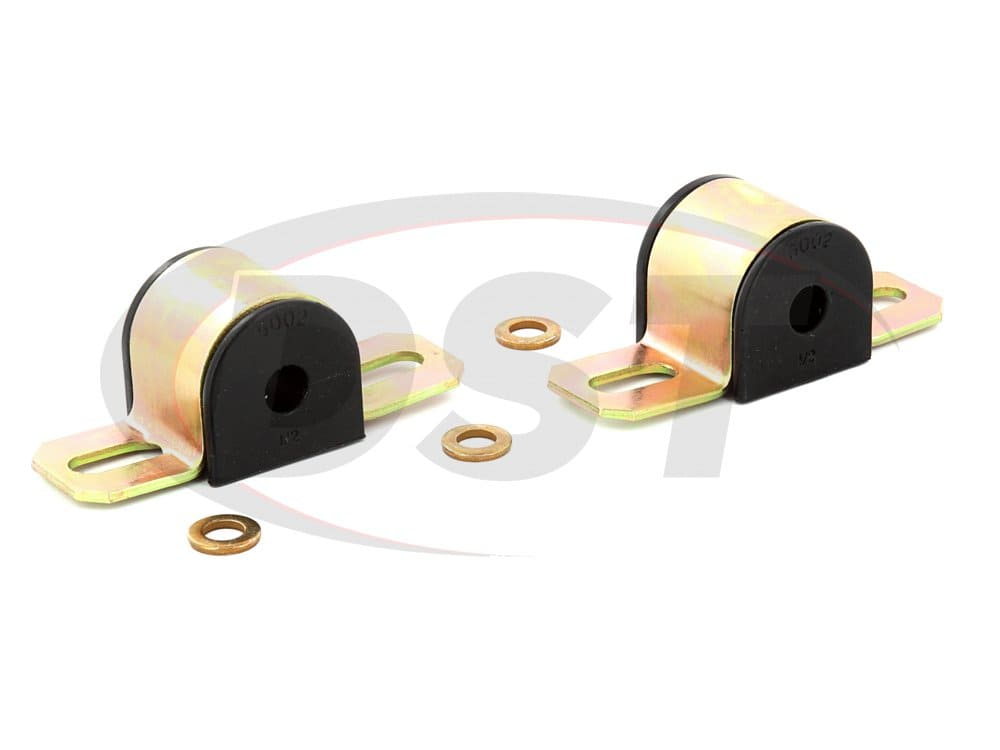9.5102 Universal Sway Bar Bushings- 13mm (0.50 inch)