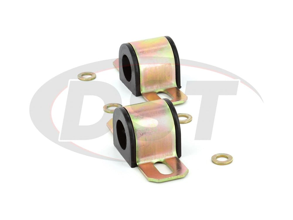 9.5110 Universal Sway Bar Bushings - 1 inch (25mm)