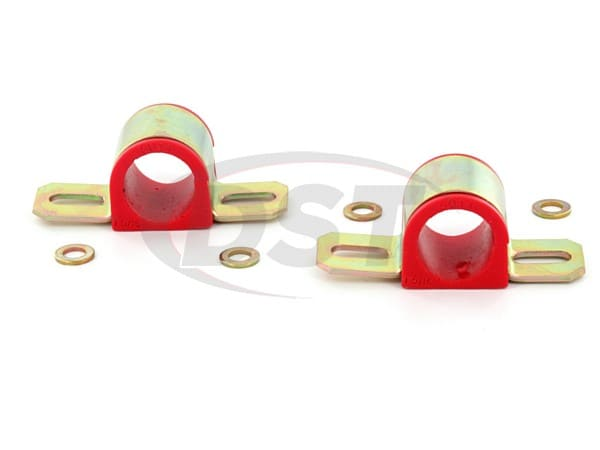 9.5114 Universal Sway Bar Bushings - 1-5/16 inch (33mm)