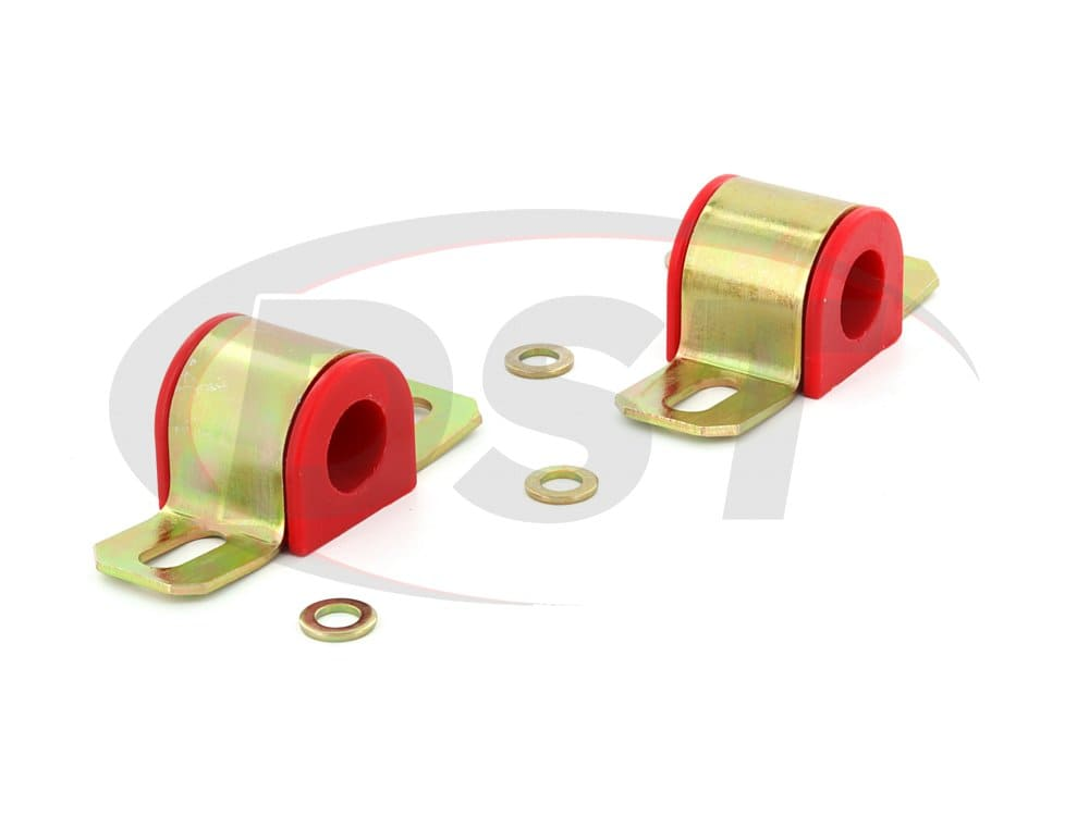 9.5115 Universal Sway Bar Bushings - 23mm (0.90 inch)