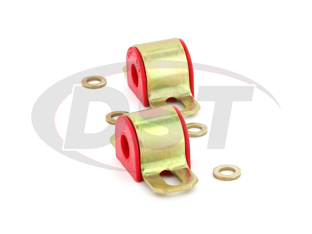9.5120 Universal Sway Bar Bushings - 16mm (0.62 inch)