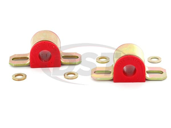 9.5121 Universal Sway Bar Bushings - 17mm (0.66 inch)