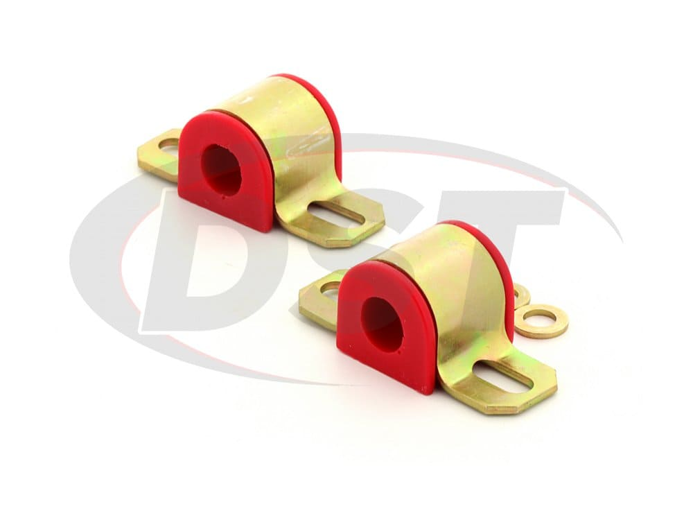 9.5122 Universal Sway Bar Bushings - 18mm (0.70 inch)