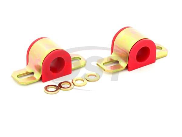 9.5125 Universal Sway Bar Bushings - 21mm (0.82 inch)