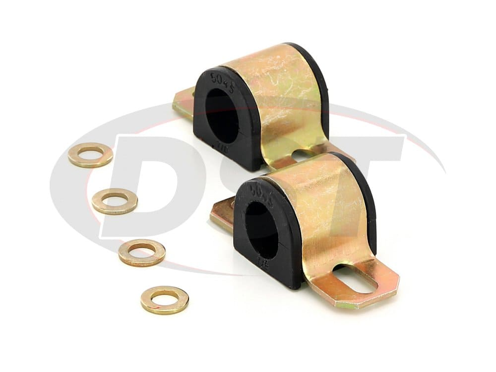 9.5126 Universal Sway Bar Bushings - 22mm (0.87 inch)