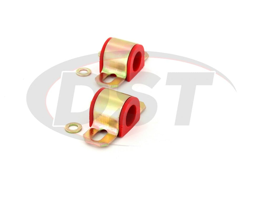 9.5127 Universal Sway Bar Bushings - 23mm (0.90 inch)