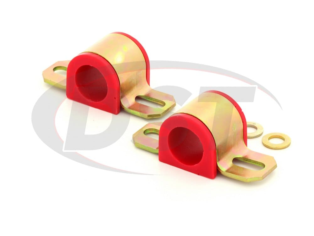 9.5129 Universal Sway Bar Bushings - 1 inch (25mm)