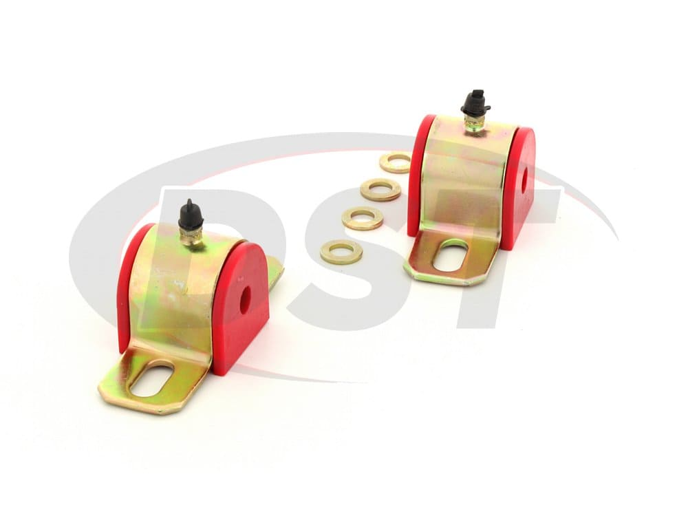 9.5151 Universal Sway Bar Bushings - 11mm (0.43 inch)