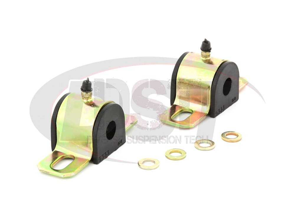 9.5154 Universal - Greaseable Sway Bar Bushings -16mm (0.62 inch)