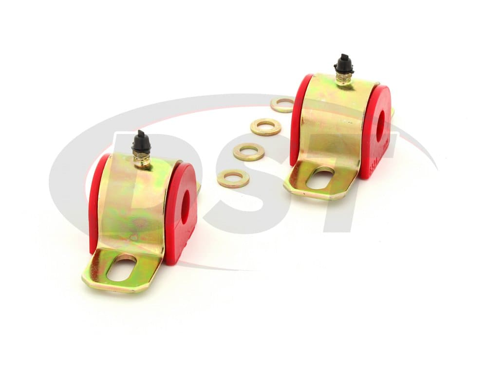 9.5155 Universal - Greaseable Sway Bar Bushings - 17.5mm (0.68 inch)