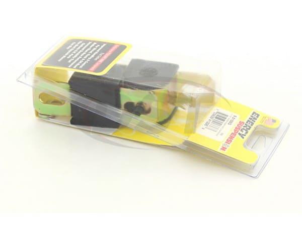 9.5155 Universal - Greaseable Sway Bar Bushings - 17.5mm (0.68 inch)