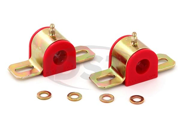 9.5157 Universal - Greaseable Sway Bar Bushings - 20.5mm (0.80 inch)