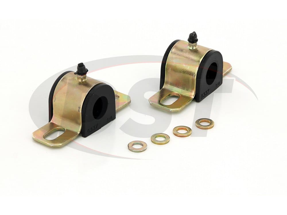 9.5158 Universal - Greaseable Sway Bar Bushings - 22mm (0.86 inch)