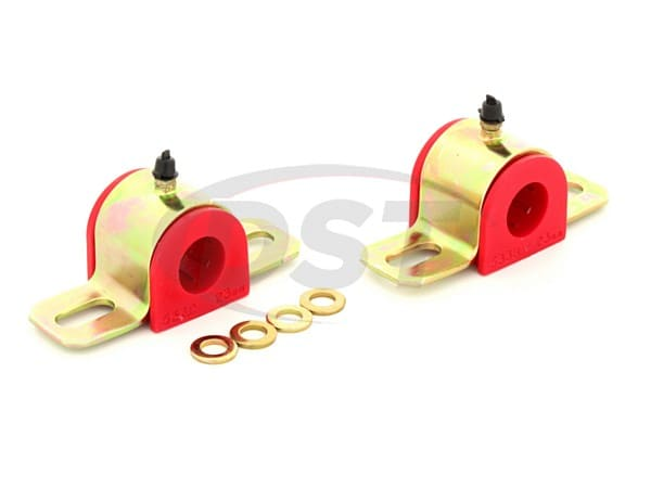 9.5159 Universal - Greaseable Sway Bar Bushings 23mm (0.90 inch)
