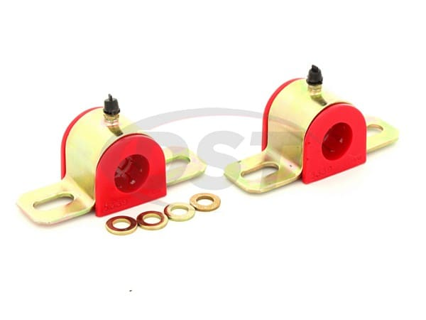 9.5160 Universal - Greaseable Sway Bar Bushings - 24mm (0.94 inch)