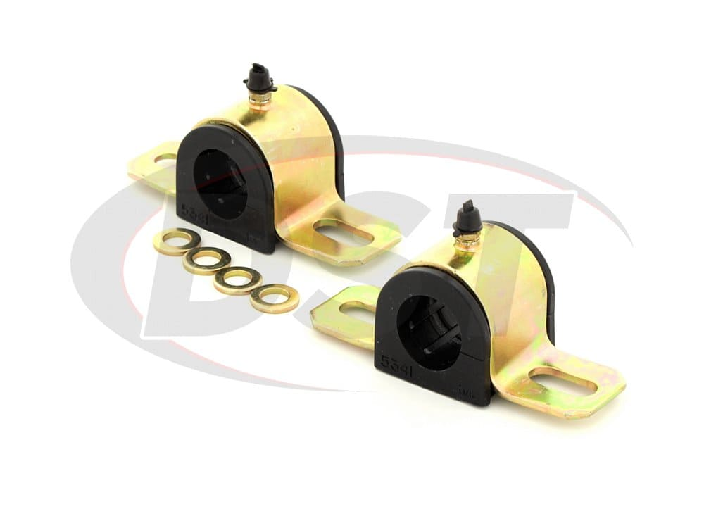 9.5162 Universal - Greaseable Sway Bar Bushings - 27mm (1.06 inch)