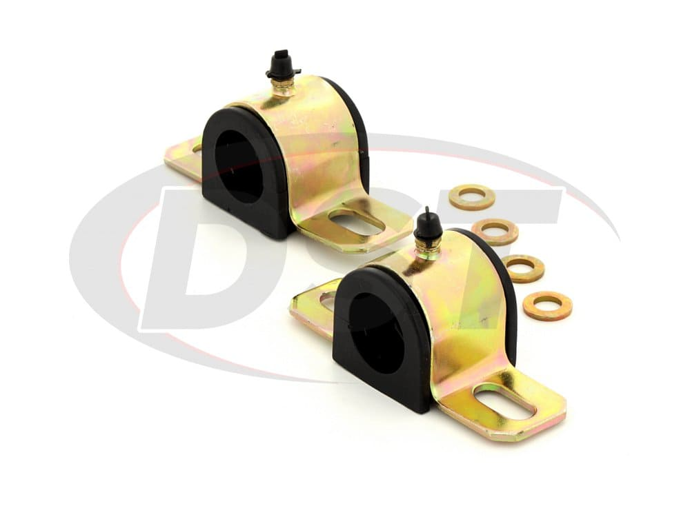 9.5163 Universal - Greaseable Sway Bar Bushings 28mm (1.10 inch)