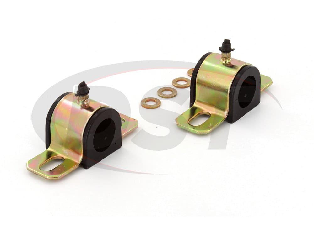 9.5164 Universal - Greaseable Sway Bar Bushings - 28.5mm (1.12 inch)