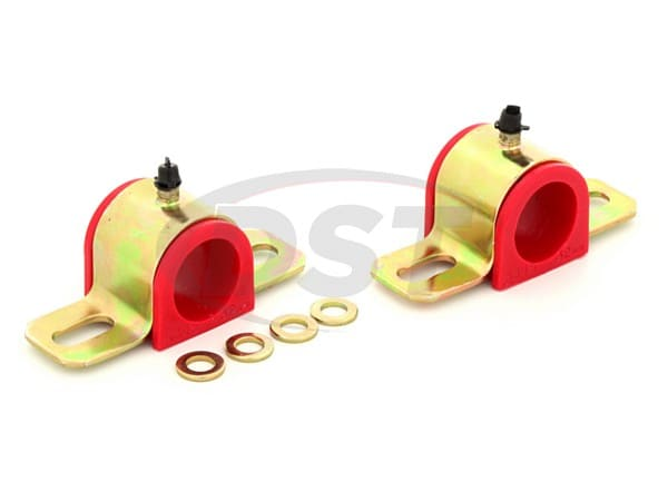 9.5166 Universal - Greaseable Sway Bar Bushings 32mm (1.25 inch)