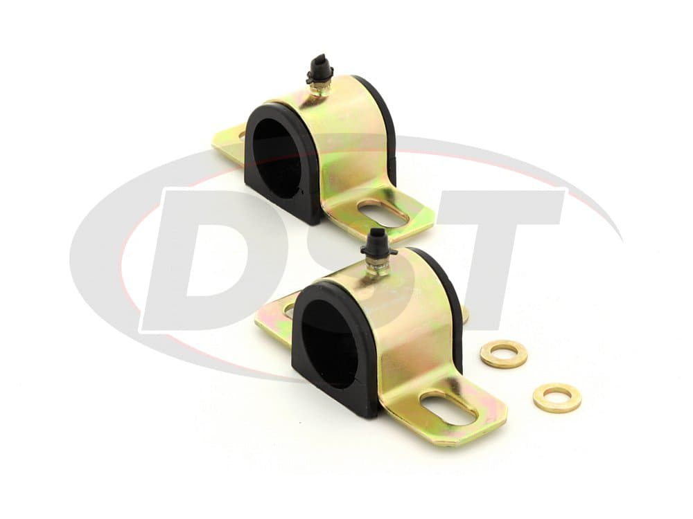 9.5167 Universal - Greaseable Sway Bar Bushings - 33mm (1.29 inch)