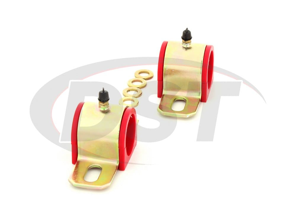 9.5168 Universal - Greaseable Sway Bar Bushings - 35mm (1.37 inch)
