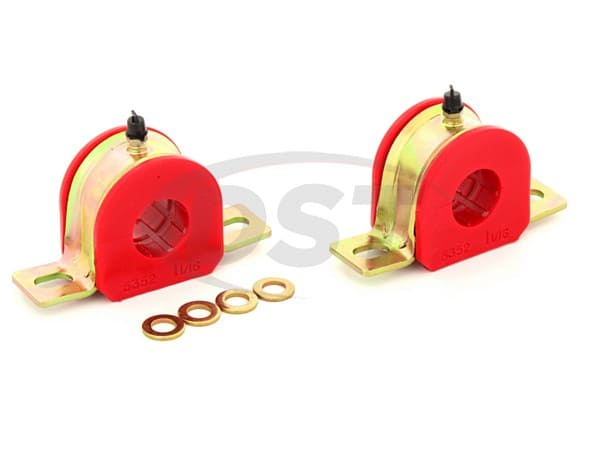 9.5169 Universal - Greaseable Sway Bar Bushings - 27mm (1.06 inch)
