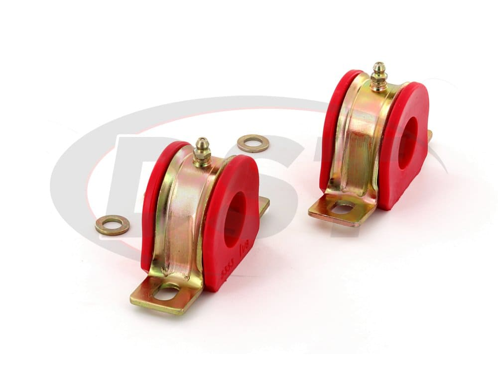 9.5170 Universal - Greaseable Sway Bar Bushings - 28.5mm (1.12 inch)