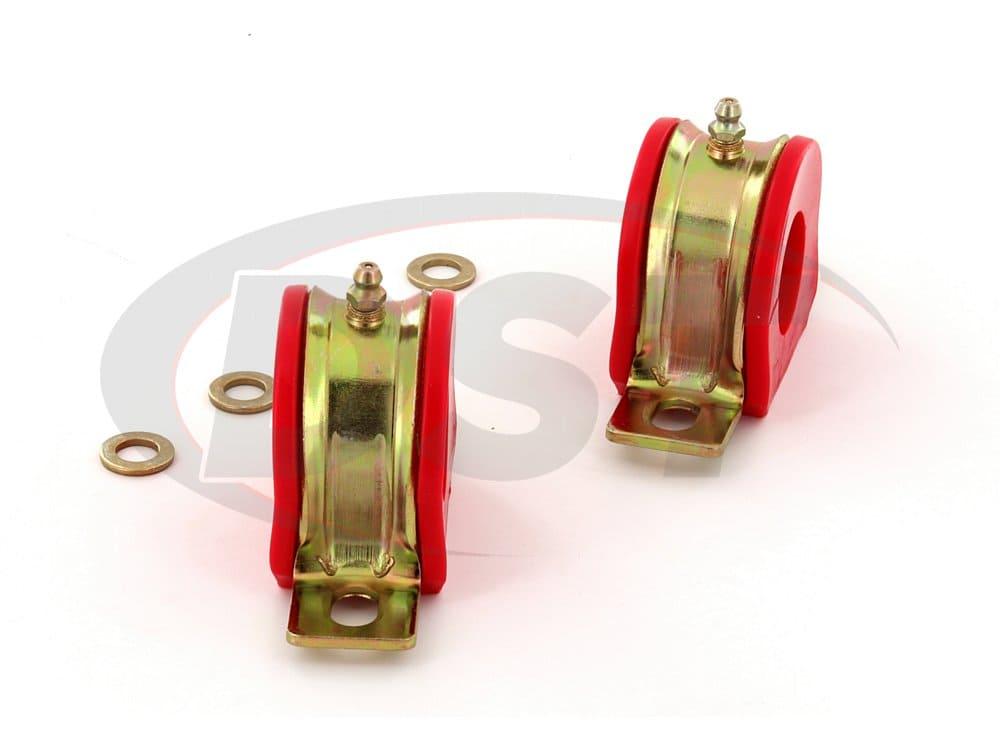 9.5171 Universal - Greaseable Sway Bar Bushings - 30mm (1.18 inch)