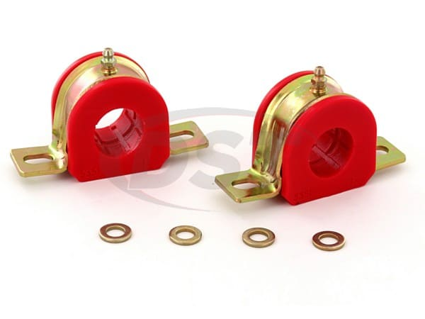 9.5171 Universal - Greaseable Sway Bar Bushings - 30mm (1.18 inch)