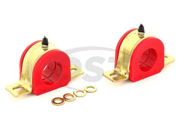 9.5173 Universal - Greaseable Sway Bar Bushings - 35mm (1.37 inch)